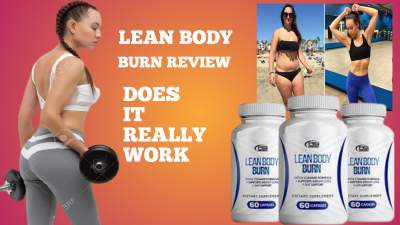 Lean Body Burn